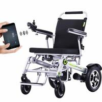 Airwheel H3 Smart Electric Automatic Folding Power Wheelchair