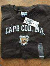 Boys Size Large Cape Cod Short Sleeve Shirt