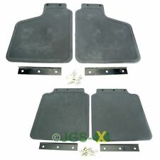 Land Rover Discovery 1 Mud Flap Kit Front & Rear - RTC6820/21