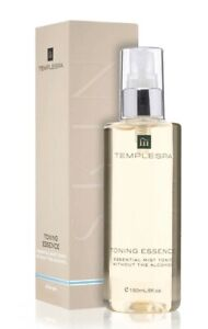 Temple Spa Toning Essence New In Box Unwanted Gift Rrp £16