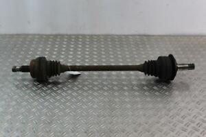 61206 Antriebswelle Hinten  Links Antriebswellen Hinten/hinterachsgetriebe