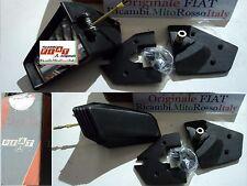 FIAT RITMO SPECCHIO RETROVISORE SINISTRO SX CROMODORA SUPER MIRROR LEFT 92310748