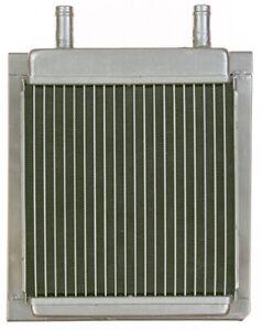 HVAC Heater Core Front APDI 9010141