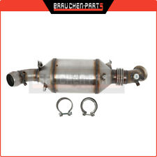 Rußpartikelfilter DPF VW CRAFTER 30-50 Pritsche/Fahrgestell (2F_) 2.5 TDI