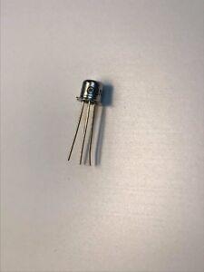 3N211 MOSFET 3N201, 40673 EQUIV. - NOS MOTOROLA - SV1AFN shop