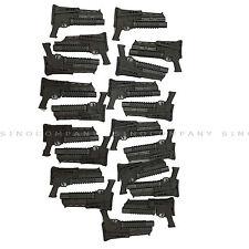 "20X Gun Accessories HAND GUN Machine FOR G.I. JOE 1/6TH SCALE 12"" Action FIGURE"
