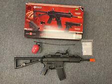 New listing Crossman Elite 325 Airsoft Folding Rifle New