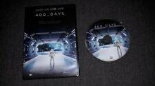 400 DAYS - Caity Lotz, Tom Cavanagh, Brandon Routh (DVD)