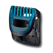 Braun Cruzer 5/Cruzer 6 BEARD & HEAD Barba Pettine Associazione Nero 1-11mm NUOVO CON SCATOLA *