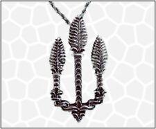 Van Araratian Kingdom Silver Pendant