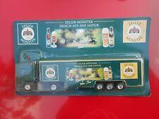 Model Truck Beer Truck Scania 124L 420 Zeller Münster Hs 1