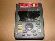 Sparepart Lcd Damage Amprobe Amb 50 5000v Basic Insulation Resistance Tester