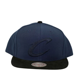 Cleveland Cavaliers Max Snapback Mitchell and Ness