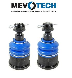 For Acura TSX Honda Accord Pair Set of 2 Front Lower Ball Joints Mevotech