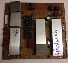 LG ZSUS Board EBR62294202 EAX61326702 Pdp50r1 Rev: a (ref42/43/45)