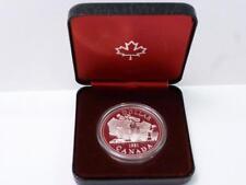 1981 Canada Proof Silver Dollar w/Original Box