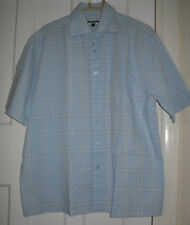 George Short Sleeve Machine Washable Formal Shirts for Men