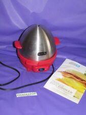 Dash Truglide Egg Cooker Model DEC001