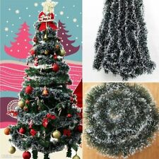 Christmas Tree Hanging Decoration Ornament Fashion Garland Ribbon 2M Party Decor