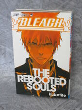 BLEACH Rebooted Souls Fanbook Art Works TITE KUBO Book Ltd