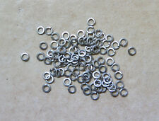 #6 Stainless Steel Lock Washers -  100 Ct.