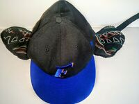 New Era 59 Fifty Mens Baseball Flapped Florida Gator Hat Cap Dog Ear Flaps 7 1/8