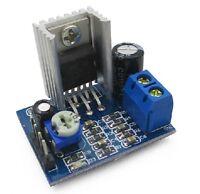 TDA2030A Audio Amplifier Module Power Amplifier Board AMP 6~12V 1*18W