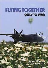 Flying Together Only to War CZECH CHILDREN BOSNIA WAR FREE SHIPPING