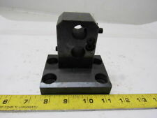"3/4"" Cnc Turret Duplex Tool Holder Bracket 20mm Keyway"