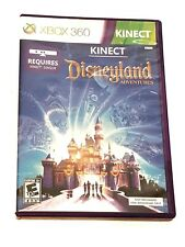 Disneyland Adventures Kinect (Microsoft Xbox 360, 2011)