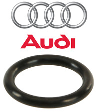 For Audi A4 A6 S4 VW Passat Water Pipe Seal 30 X 5 mm Genuine N 905 607 01