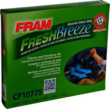 Cabin Air Filter Fram CF10775