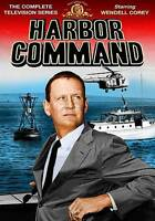 Harbor Command: The Complete Series DVD