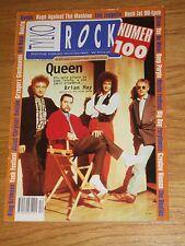 RAR * Tylko Rock * 12 1999 * Queen on cover * Danzig * Led Zeppelin