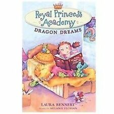 Royal Princess Academy: Dragon Dreams-ExLibrary
