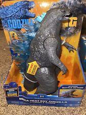 Godzilla Vs. Kong 13? Mega Heat Ray Godzilla With Lights & Sounds