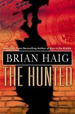 The Hunted - Good - Haig, Brian - Hardcover