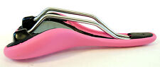 VELO MOUNTAIN BIKE SADDLE, PINK
