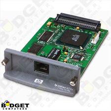 HP Jetdirect 620N 10/100 Ethernet Print Server - J7934A