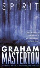 Spirit by Graham Masterton
