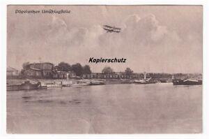 alte Ak 1925 Pöpelwitzer Umschlagstelle, Gruß aus Pöpelwitz, Breslau