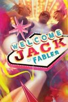Jack of Fables Vol. 2: Jack of Hearts-ExLibrary