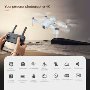 GoolRC S162 RC  with Camera  Adjustable Wide Angle 4K  Gesture P0Q4