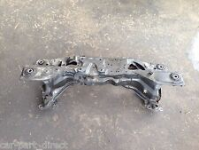 2001-2003 Acura CL Front Subframe Engine Cradle Crossmember Back Beam Portion