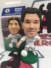 CORINTHIAN PROSTARS CHELSEA FC AWAY KIT MICHAEL BALLACK PRO1555 SEALED IN SACHET