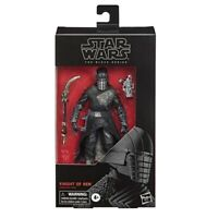 Star Wars: The Black Series E9 Knight Of Ren - Rise Of Skywalker