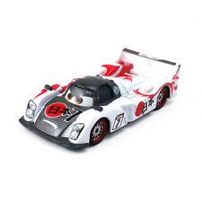 Disney Pixar Cars Carbon Transcontinental Racer Shu Todoroki New In Stock