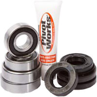 NEW Pivot Works - PWFWK-H11-420 - FRONT Wheel Bearing Kit 250 300 400 X EX