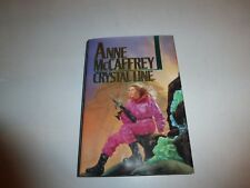 Crystal Line Vol. 3 by Anne McCaffrey (1992, Hardcover) 1st Edition,1st Print285