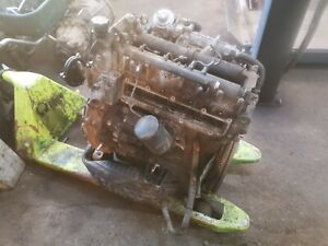 iveco daily 3.0 engine euro 4 2006 to 2011 running engine.